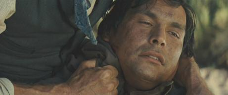 Adam Beach in 'Cowboys and Aliens'