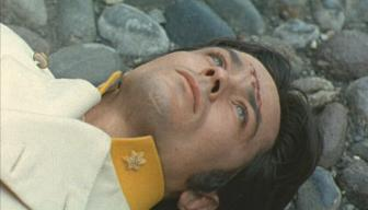 Alain Delon in 'Spirits of the Dead'