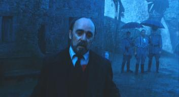 Alex Angulo in 'Pan's Labyrinth'