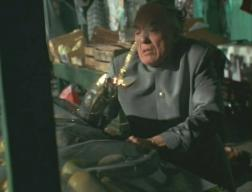 Angus Scrimm in 'Deadfall'