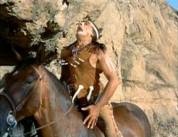 Anthony Caruso in 'Cattle Queen of Montana'