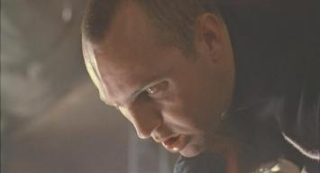 Arnold Vosloo in 'Hard Target'
