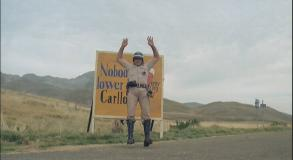 Benito Pacifico's death in 'Hitch Hike'