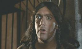 Bernard Bresslaw in 'Carry On Cowboy'