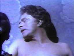 Bill Bixby in 'The Death of the Incredible Hulk'