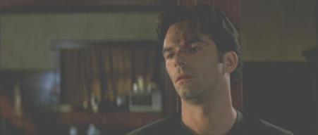 Billy Burke in 'Along Came a Spider'