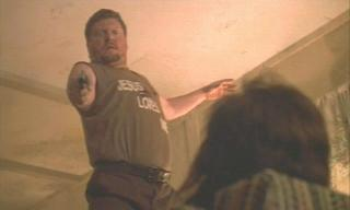 Brent Briscoe in 'Another Day in Paradise'