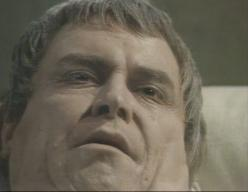 Brian Blessed in 'I, Claudius'