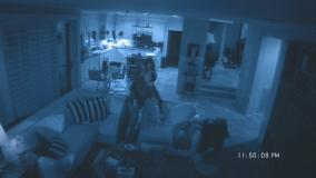 Brian Boland's death in 'Paranormal Activity 2'