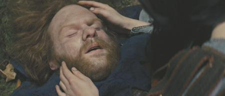 Brian Gleeson in 'Snow White and the Huntsman'