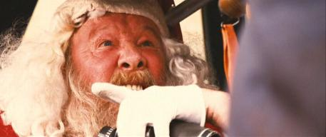 Brian Jamieson in 'Hobo with a Shotgun'