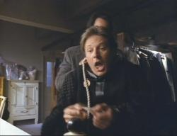 Bruce Boxleitner (with Jon Lovitz) in 'Tales from the Crypt: Top Billing'