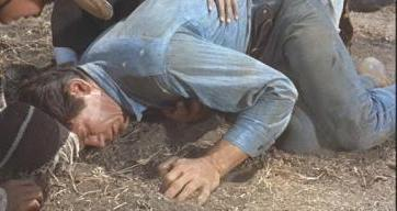 Charles Bronson in 'The Magnificent Seven'
