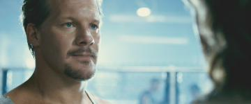 Chris Jericho in 'MacGruber'
