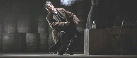 Ciaran Hinds in 'Road to Perdition'