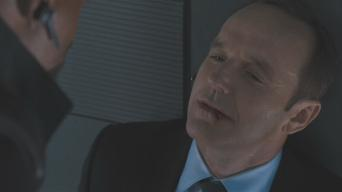 Clark Gregg in 'The Avengers' (2012)
