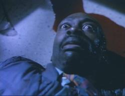 Cleavon Little in 'Tales from the Crypt: This'll Kill Ya'