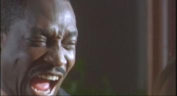 Clifton Powell in 'Confessions of a Call Girl'