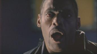 Coolio in 'Dracula 3000'