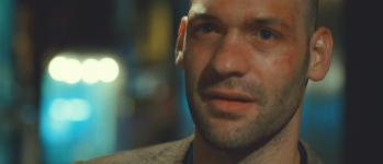 Corey Stoll in 'Push'