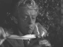 Cyril Delevanti in 'Alfred Hitchcock Presents: The Derelicts'