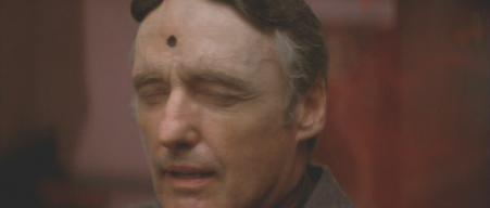 Dennis Hopper in 'Blue Velvet'