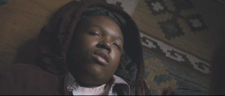 Denzel Whitaker in 'My Soul to Take'
