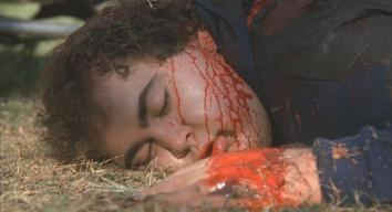 Dominick Brascia in 'Friday the 13th Part V: A New Beginning'