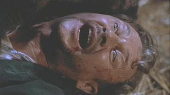 Donald Pleasence in 'Circus of Horrors'