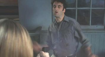 Don McKellar in 'eXistenZ'