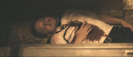 Elijah Wood in 'Revenge for Jolly!'