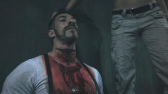 Erik Markus Schuetz in 'Kill 'Em All'