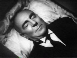 George Zucco in 'Dead Men Walk'