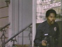 Georg Stanford Brown in 'Police Squad!: Ring of Fear/A Dangerous Assignment'