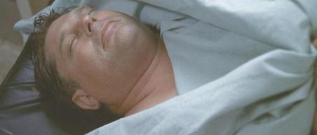 Graham Beckel in 'L.A. Confidential'
