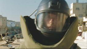 Guy Pearce in 'The Hurt Locker'