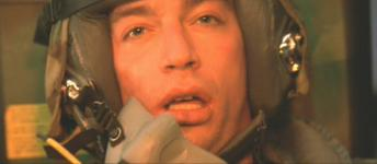 Harry Connick Jr. in 'Independence Day'