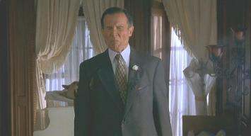 Henry Silva in 'Ghost Dog: The Way of the Samurai'