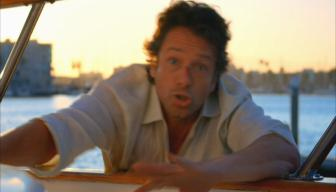 Ian Bohen in 'CSI Miami: Manhunt'