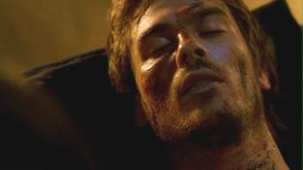 Ian Somerhalder in 'Lost: Do No Harm'