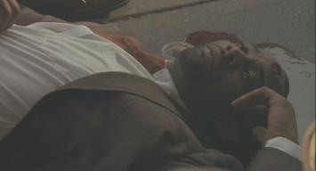 Idris Elba in 'American Gangster'