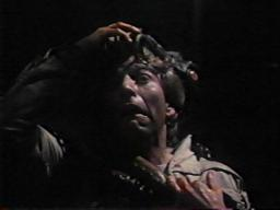 Jack Blessing in 'Galaxy of Terror'