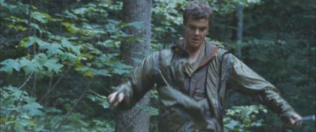 Jack Quaid in 'The Hunger Games'