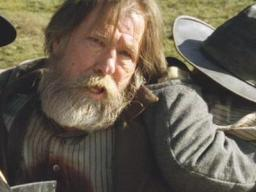 James Gammon in 'Cold Mountain'