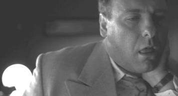 James Gandolfini in 'The Man Who Wasn't There' (2001)