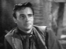 James Mitchell in 'Colorado Territory'