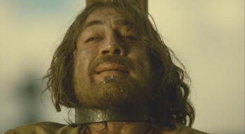 Javier Bardem in 'Goya's Ghosts'