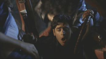 Jesse Bradford (Watrouse) in 'Cherry Falls'
