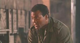 Jim Brown in 'The Dirty Dozen'
