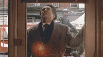 Joe Mantegna in 'The Godfather: Part III'
